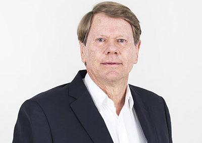 ZAH Chairman, Mr GH Braak