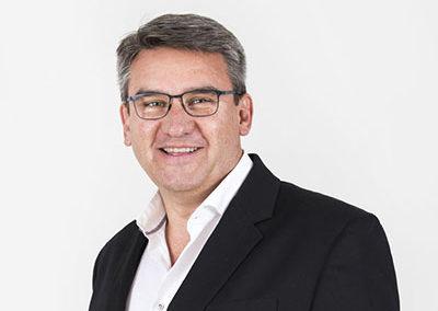 ZAH Vice-chairman, AR Prinsloo