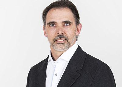 ZAH Director, Dr Charl Olivier