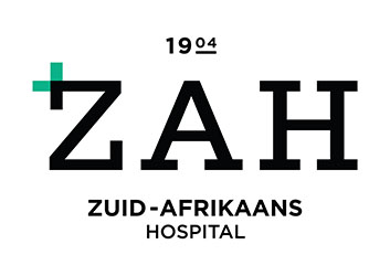 Zuid Afrikaans Hospital Logo